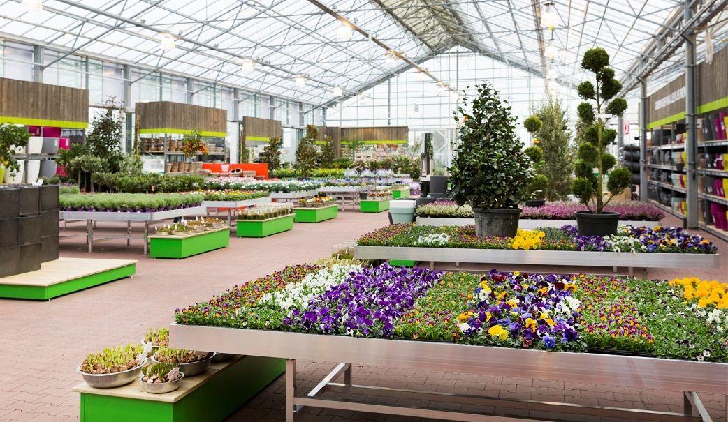 Consument geeft weer geld uit aan de tuin for Tuin praxis