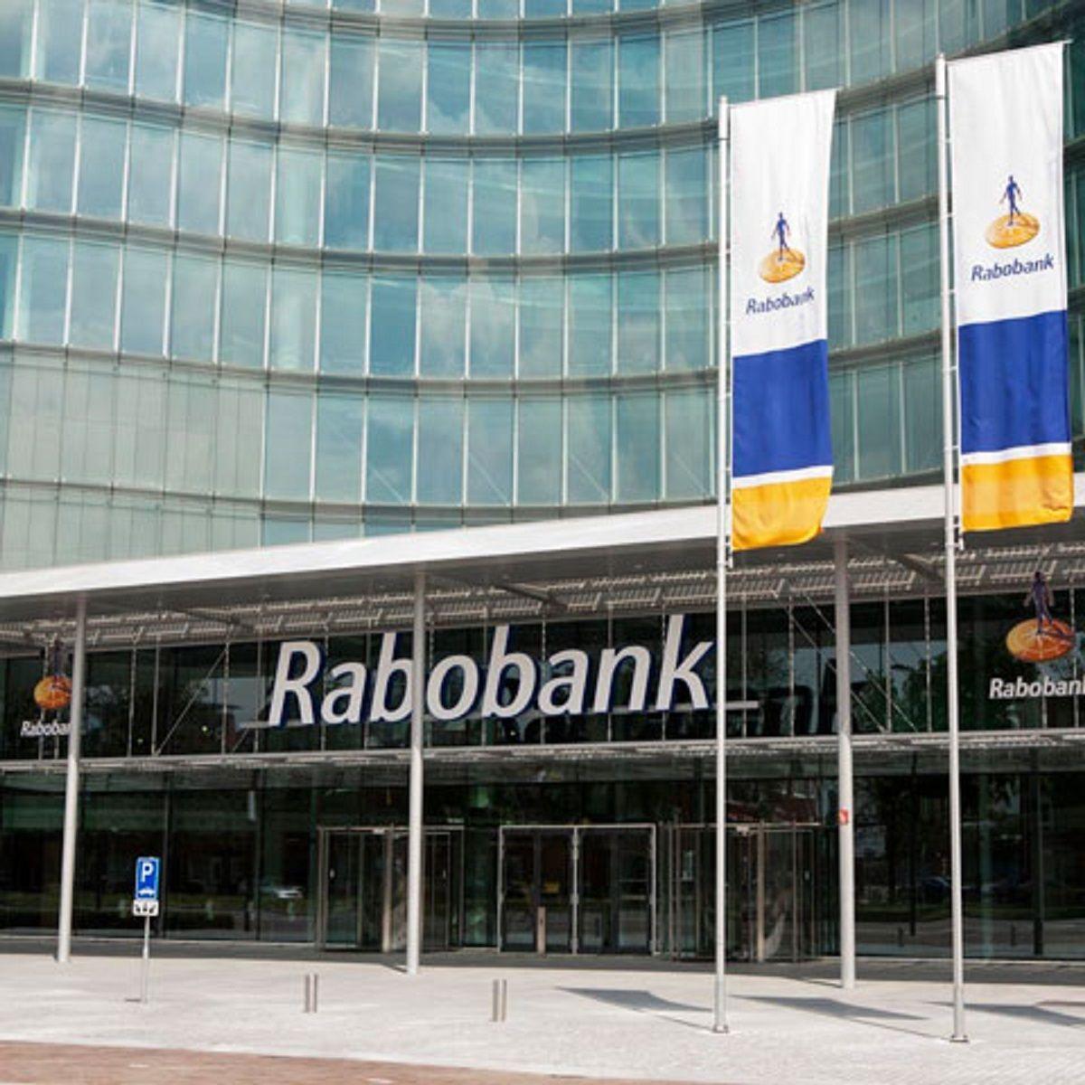Rabobank crypto wallet